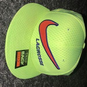 Nike Lacrosse SnapBack